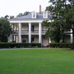 Tom Stigall_Oak Alley Plantation House
